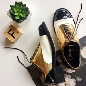 CHANEL cruise derbies 2016/2017 collection size 5